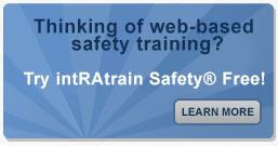 intratrain Safety