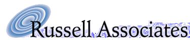 Russell Associates Logo
